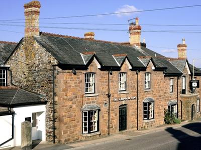 The Arundell Arms, Devon