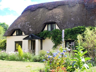 Longhouse Cottage, Wimborne