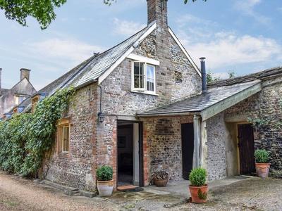 Cerne Abbey Cottage, Dorset, Cerne Abbas
