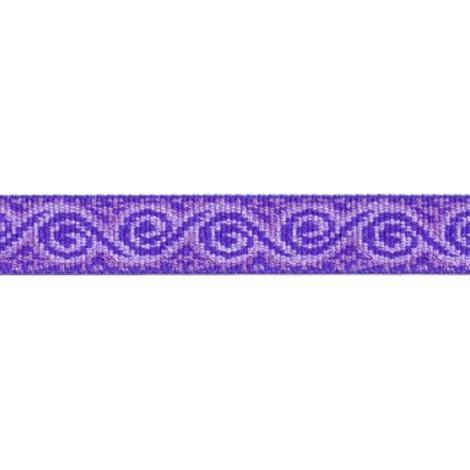 Jelly Roll Lupine Dog Collar 2
