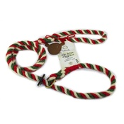 Twool - Rope Slip Lead - Candy Cane