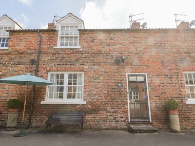 Bella's Cottage, East Riding of Yorkshire, Driffield