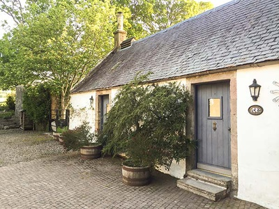 Sweetpea Cottage, South Lanarkshire, Biggar