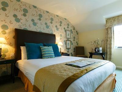 The Kingston Lodge Hotel, Surrey