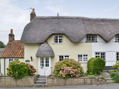 Greengrove Cottage, Wiltshire