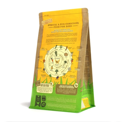 Beco British Free Range Chicken Food for Dogs 2