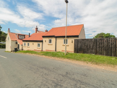 Sutton Cottage, North Yorkshire, Middlesbrough