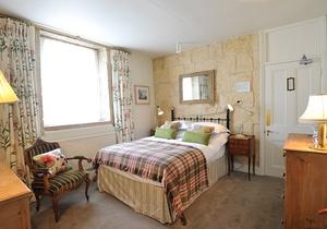 Woolley Grange Hotel, Wiltshire 5