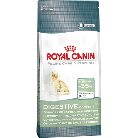 Digestive Comfort 38 Cat Food