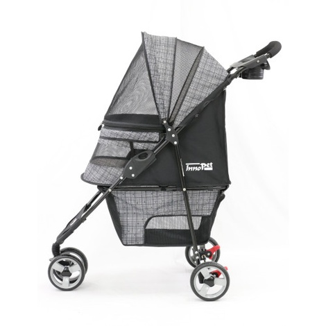 InnoPet Buggy Avenue including raincover 4
