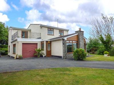 Llys Myrddin, Isle of Anglesey, Llangefni