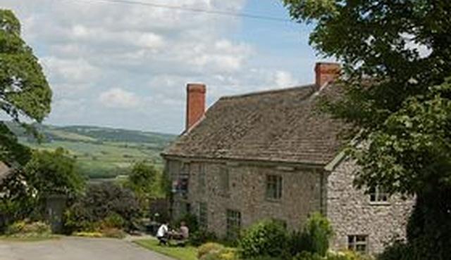 The Harp Inn  3