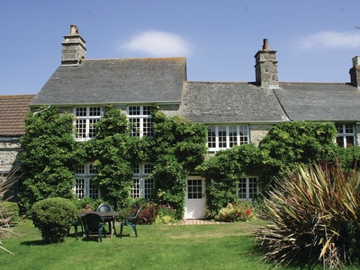 Manor House, Cornwall, Hayle