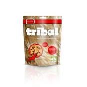 Tribal Pet Foods - 6 x Natural Health Beef & Tomato Dog Biscuits