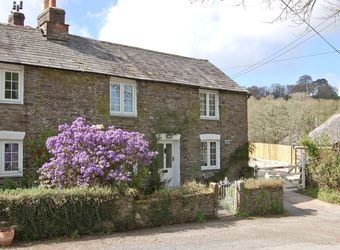 Silverstream Cottage, Cornwall