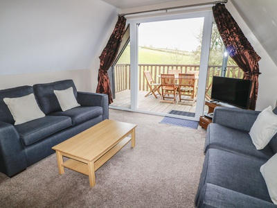No 51 Valley Lodges, Cornwall, Callington