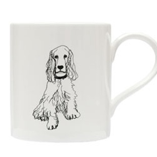 SHOP FOR YOUR COCKER SPANIEL