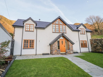 Bwthyn Carregwen, Dyfed, Penmaenmawr