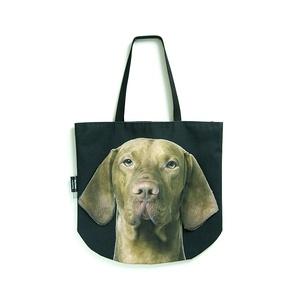 Homer the Hungarian Vizsla Dog Bag