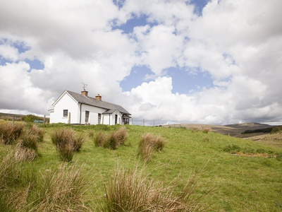 Shepherds' Retreat, Ireland, Omagh