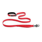 Ruffwear - Flat Out Lead - Red Currant