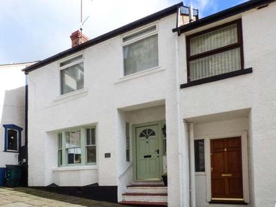 Oriel Cottage, Conwy, Conwy