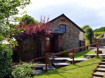 Yapham Cottages - Shipload, Devon