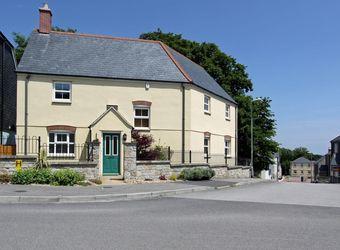 West Polmear House
