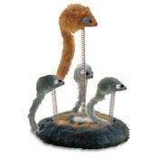 Gor Pets - Island Interative Cat Toy