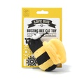 Love Bug Buzzing Bee Cat Toy 2
