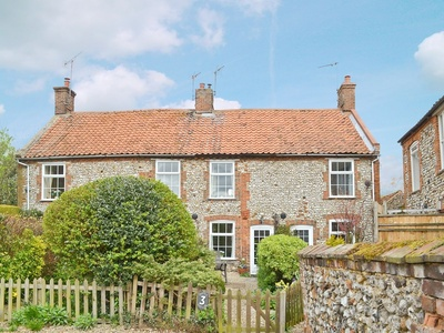 3 Chapel Cottages, Norfolk, King's Lynn