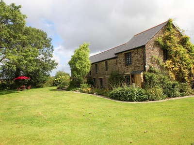 Holly Barn, Cornwall, Perranporth