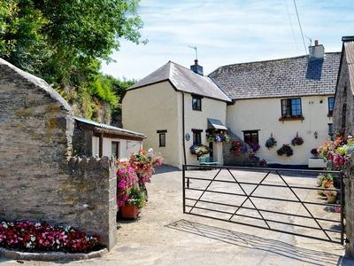 Fordbrook Cottage, Devon