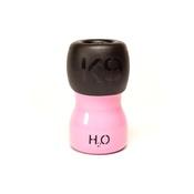 H204K9 - Pink H2O Water Bottle 9.5oz