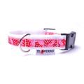 Comix Dog Collar – Ladybird