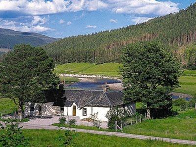 Old West Manse, Highland, Highland