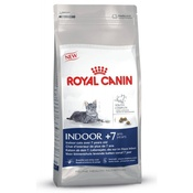 Royal Canin - Indoor Ageing +7 Cat Food