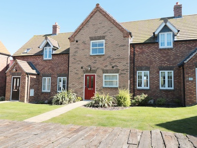 Buck Place, North Yorkshire, Filey
