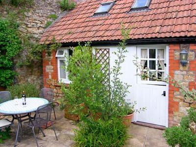 The Old Stable, Dorset, Sherborne