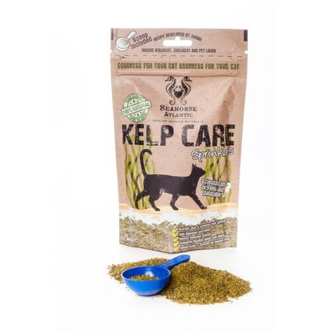 Kelp Care For Cats