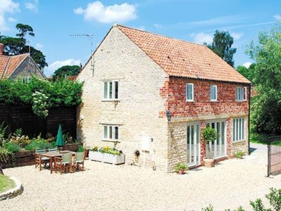 The Granary, Lincolnshire, Aisby