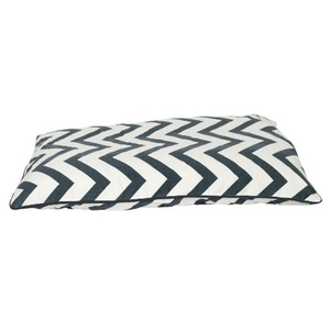 Snoooz Pet Mattress - Chevron