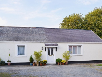 Ty Clyd, Pembrokeshire, Clarbeston Road