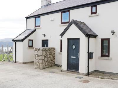 Pen Y Ffridd Farm, Conwy, Llandudno