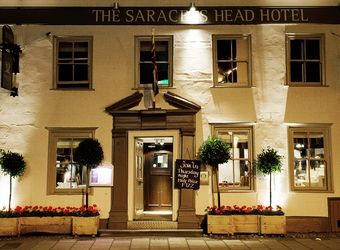 The Saracens Head Hotel, Essex