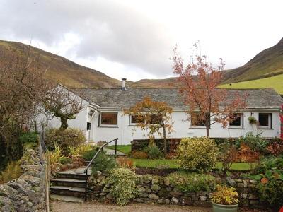 Croft Cottage, Cumbria
