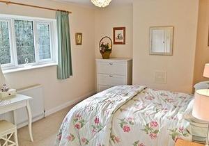 Heather Cottage, Norfolk 5