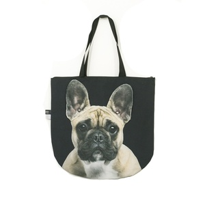 Louie the French Bulldog Dog Bag