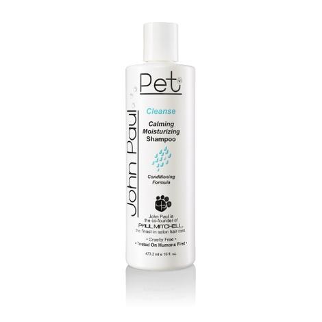 Calming Moisturising Shampoo (473ml)