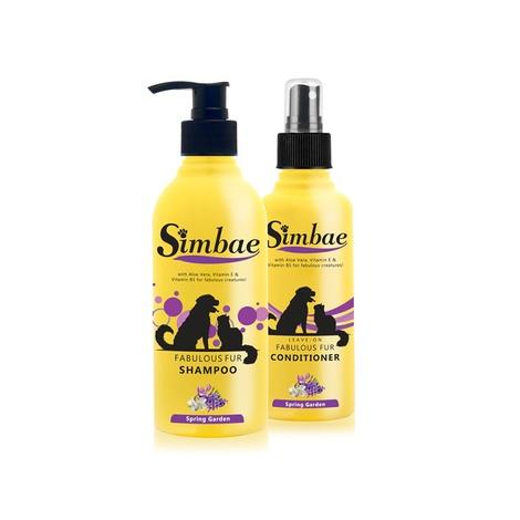 Simbae Fabulous Fur Bundle